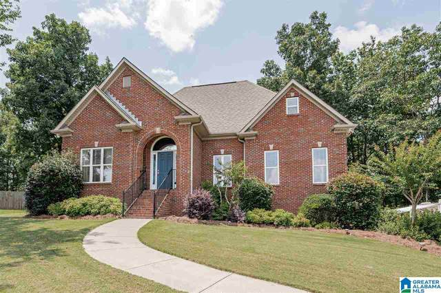 6850 Scooter Drive, Trussville, AL 35173 (MLS #1290789) :: Lux Home Group