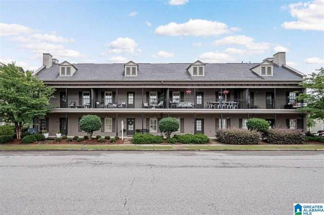 2365 Village Center Street, Hoover, AL 35226 (MLS #1291174) :: Lux Home Group