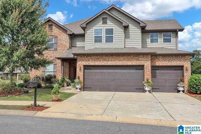 4582 Brookshire Loop, Bessemer, AL 35022 (MLS #1291196) :: Lux Home Group