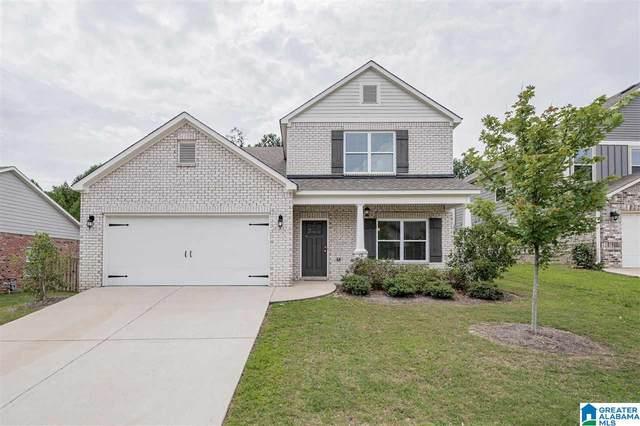 459 W Park Drive, Fultondale, AL 35068 (MLS #1291301) :: Lux Home Group