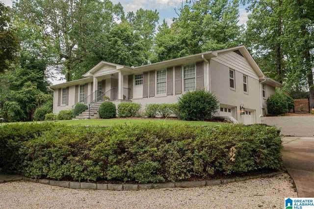 2612 Cherokee Road, Mountain Brook, AL 35216 (MLS #1291309) :: LocAL Realty