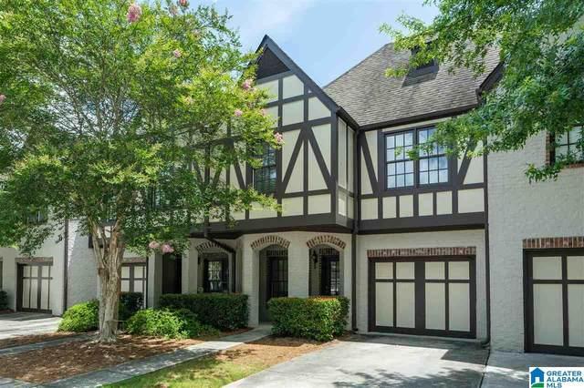 2336 Acton Park Circle, Birmingham, AL 35243 (MLS #1291335) :: Lux Home Group