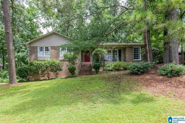2427 Gawain Drive, Hoover, AL 35226 (MLS #1291569) :: Lux Home Group