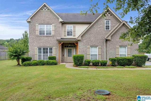 8022 Waterford Drive, Pinson, AL 35126 (MLS #1291630) :: Lux Home Group