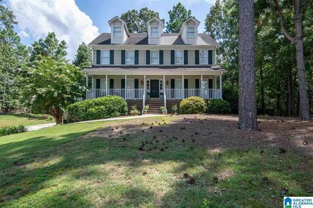 3652 Tall Timber Drive, Birmingham, AL 35242 (MLS #1291766) :: Lux Home Group