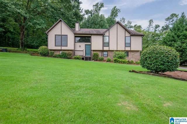 5549 Parkside Drive, Birmingham, AL 35242 (MLS #1291859) :: LocAL Realty