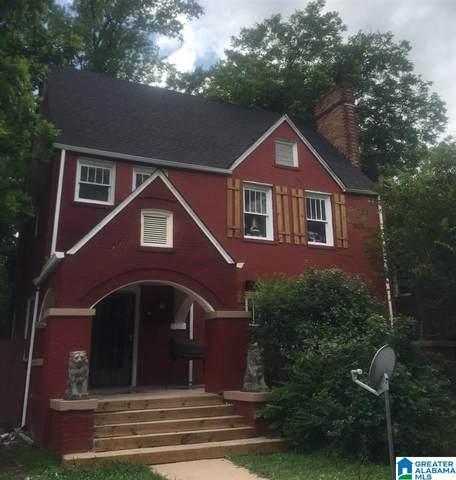 320 86TH PLACE, Birmingham, AL 35206 (MLS #1291867) :: EXIT Magic City Realty