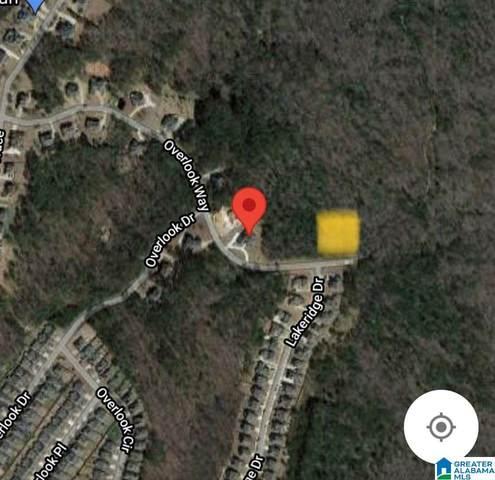 0000 Overlook Way #940, Trussville, AL 35173 (MLS #1291930) :: Sargent McDonald Team