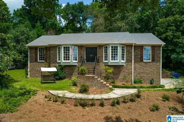 6559 Quail Run Drive, Pelham, AL 35124 (MLS #1292030) :: Lux Home Group