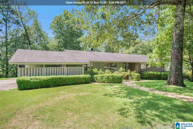 2624 Greenmont Circle, Vestavia Hills, AL 35226 (MLS #1292210) :: Lux Home Group