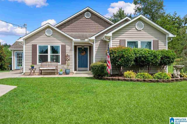 347 Orange Blossom Trail, Warrior, AL 35180 (MLS #1292277) :: Lux Home Group