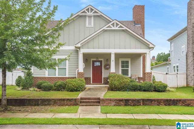 145 White Cottage Road, Helena, AL 35080 (MLS #1292295) :: Lux Home Group