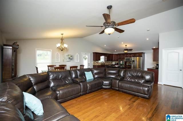 320 Grandview Trail, Warrior, AL 35180 (MLS #1292394) :: Josh Vernon Group