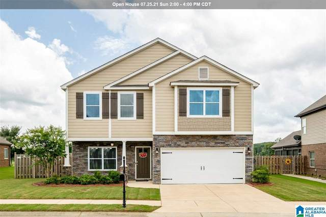 13053 Olmsted Circle, Mccalla, AL 35111 (MLS #1292426) :: Lux Home Group