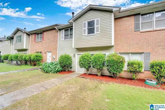 218 Carl Nichols Drive, Pelham, AL 35124 (MLS #1292496) :: Bailey Real Estate Group
