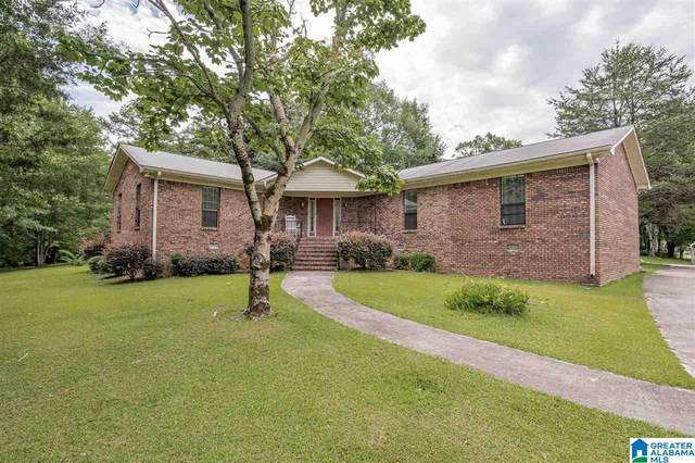 3054 Mount View Road, Hayden, AL 35079 (MLS #1292508) :: The Fred Smith Group   RealtySouth