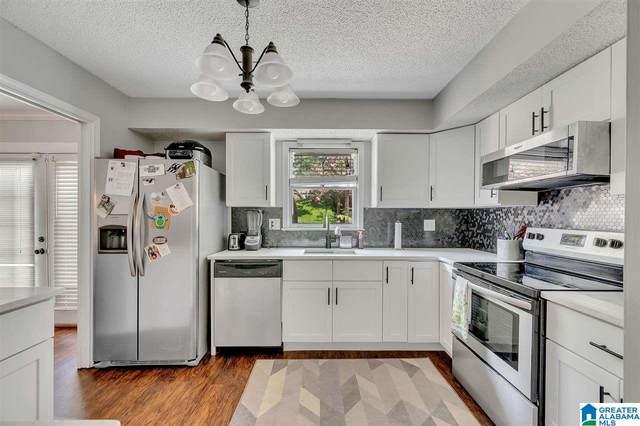 707 Carr Avenue, Homewood, AL 35209 (MLS #1292559) :: Josh Vernon Group