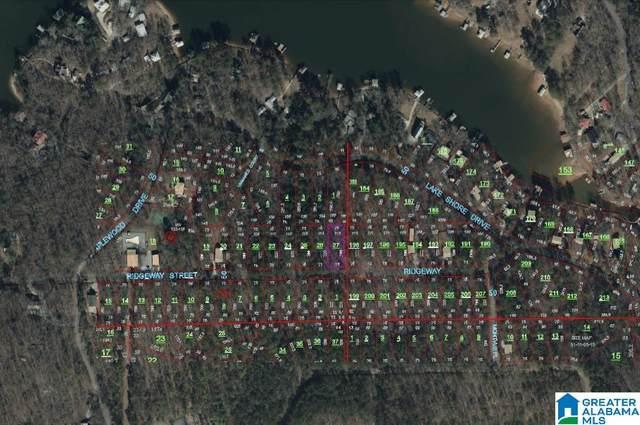 0 Ridgeway Circle #113, Talladega, AL 35160 (MLS #1292575) :: JWRE Powered by JPAR Coast & County
