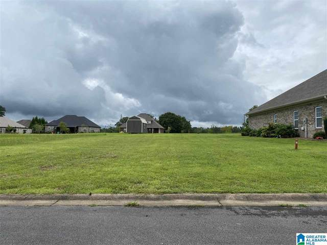 0 Village Lane 9, 11, 12, 13, Boaz, AL 35956 (MLS #1292675) :: EXIT Magic City Realty