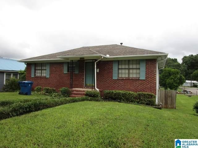 1501 East Lake Boulevard, Tarrant, AL 35217 (MLS #1292687) :: Lux Home Group