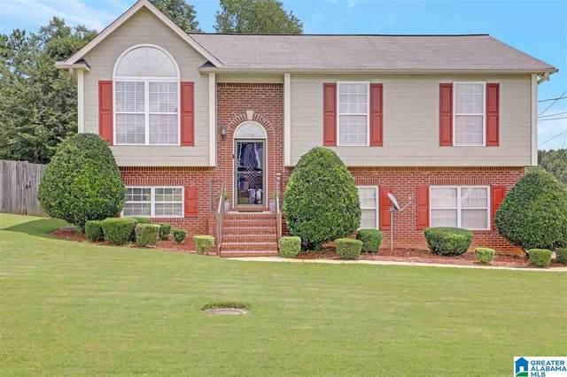 1332 Grand Boulevard, Birmingham, AL 35214 (MLS #1292695) :: Lux Home Group