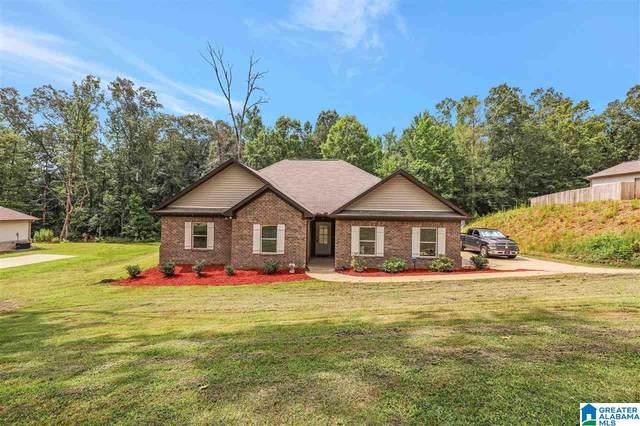 911 Brooke Terrace, Moody, AL 35004 (MLS #1292969) :: Josh Vernon Group