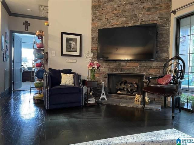 123 Riverhaven Place #123, Hoover, AL 35244 (MLS #1293048) :: Lux Home Group