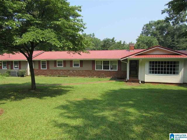 310 Cecile Drive, Oxford, AL 36203 (MLS #1293124) :: The Fred Smith Group | RealtySouth