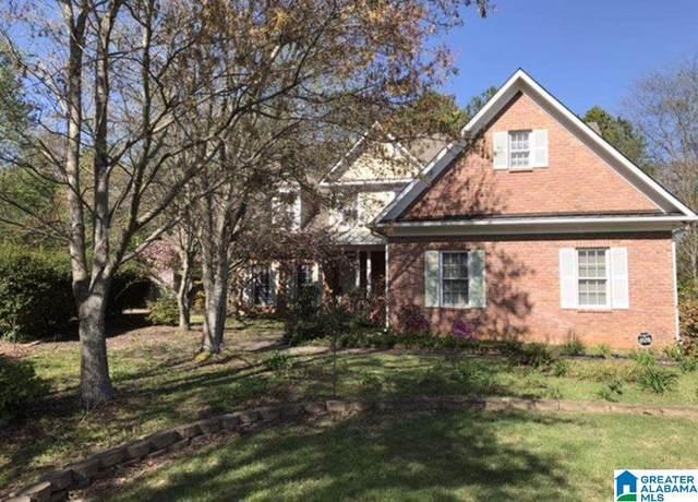 322 Palace Drive, Trussville, AL 35173 (MLS #1293135) :: Sargent McDonald Team