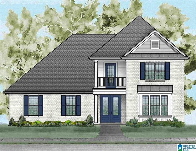245 Taylors Way, Moody, AL 35004 (MLS #1293194) :: The Fred Smith Group | RealtySouth