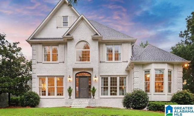 105 Cheshire Lane, Pelham, AL 35124 (MLS #1293269) :: Lux Home Group