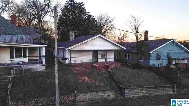 3007 Avenue V, Birmingham, AL 35208 (MLS #1293326) :: Josh Vernon Group