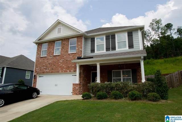 1116 Aronimink Drive, Calera, AL 35040 (MLS #1293353) :: Bailey Real Estate Group