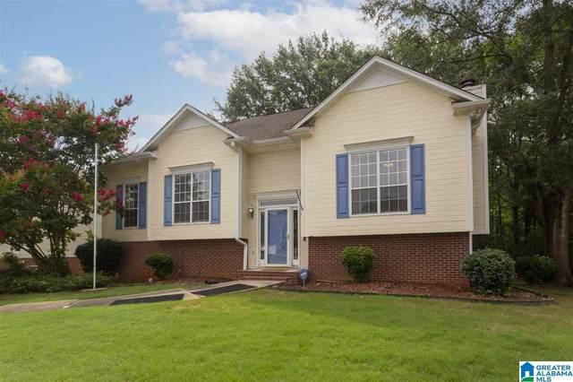 2726 Bridlewood Parc Road, Helena, AL 35080 (MLS #1293357) :: Lux Home Group