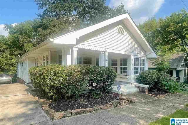 1509 S 13TH PLACE, Birmingham, AL 35205 (MLS #1293364) :: Lux Home Group