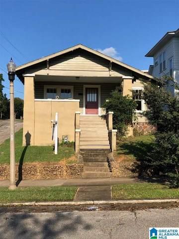 1209 15TH STREET S, Birmingham, AL 35205 (MLS #1293411) :: LocAL Realty