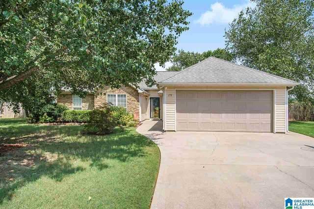 173 Stonehaven Drive, Pelham, AL 35124 (MLS #1293436) :: Lux Home Group
