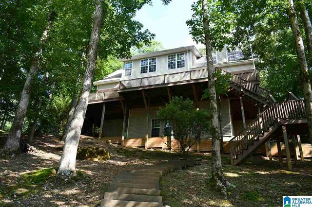 27 River Point Road, Lineville, AL 36266 (MLS #1293687) :: Howard Whatley