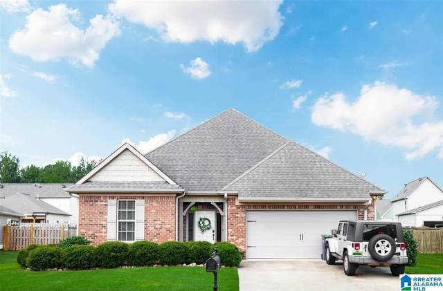 204 Shelby Farms Bend, Alabaster, AL 35007 (MLS #1293690) :: Lux Home Group