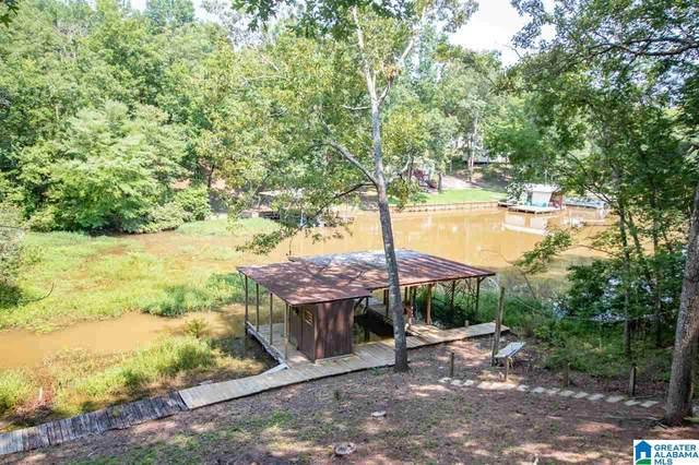171 Duck Cove Lane, Shelby, AL 35143 (MLS #1293777) :: Howard Whatley