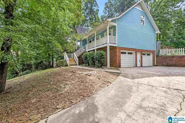 1728 Russet Woods Lane, Hoover, AL 35244 (MLS #1293816) :: JWRE Powered by JPAR Coast & County