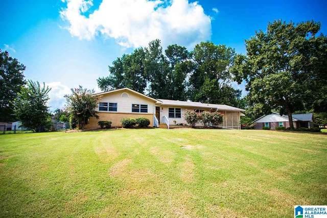 540 Melonie Lane, Gardendale, AL 35071 (MLS #1293974) :: Howard Whatley