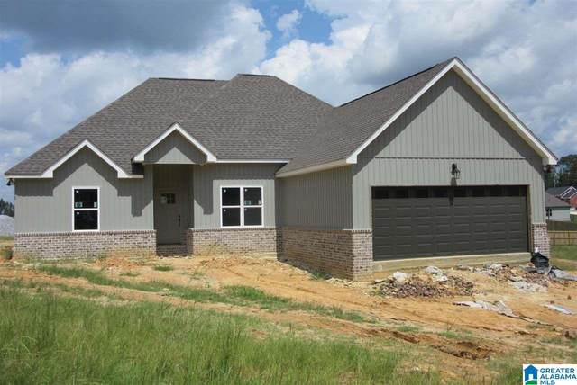 850 New Style Circle, Clanton, AL 35045 (MLS #1294190) :: Sargent McDonald Team
