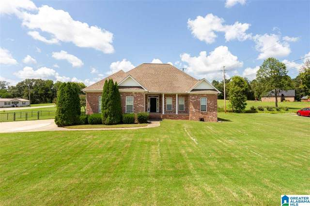 21 Garrett Mitchell Drive, Alexandria, AL 36250 (MLS #1294580) :: Lux Home Group