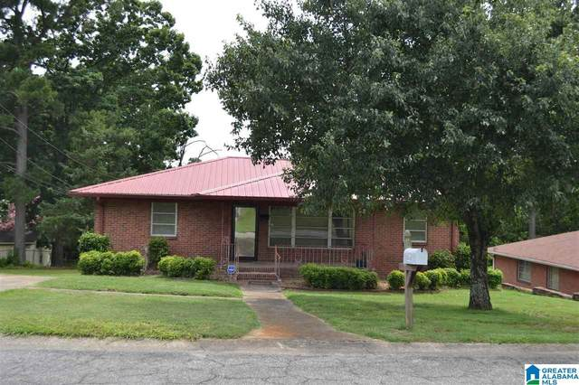 6540 Cherokee Drive, Fairfield, AL 35064 (MLS #1294748) :: Josh Vernon Group