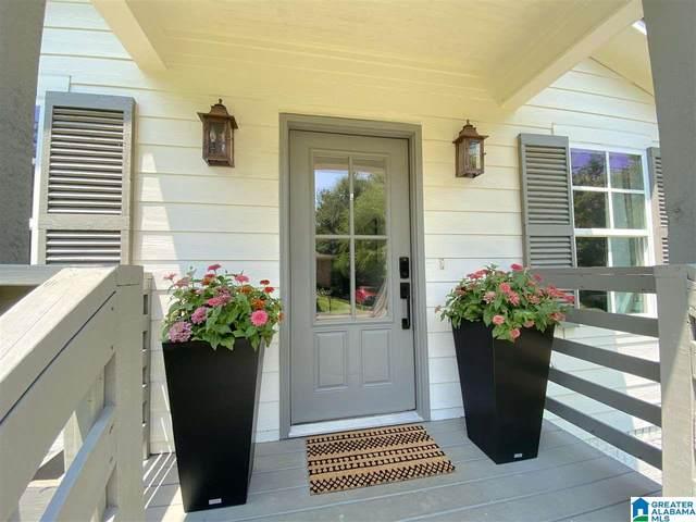 4224 White Oak Drive, Vestavia Hills, AL 35243 (MLS #1294811) :: Josh Vernon Group