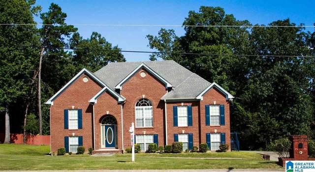 1325 13TH AVENUE, Pleasant Grove, AL 35127 (MLS #1294898) :: Sargent McDonald Team