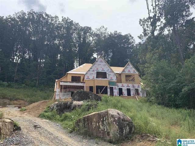 1 Abbey Lane, Homewood, AL 35226 (MLS #1295043) :: JWRE Powered by JPAR Coast & County