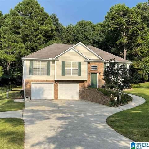 2190 Oscar Bradford Road, Hayden, AL 35079 (MLS #1295377) :: Lux Home Group