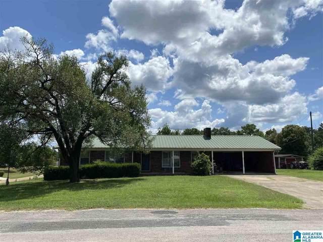 747 Ranch Road, Hamilton, AL 35570 (MLS #1295570) :: Lux Home Group
